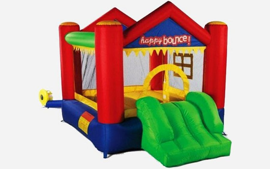 Dvorac Fun Party House