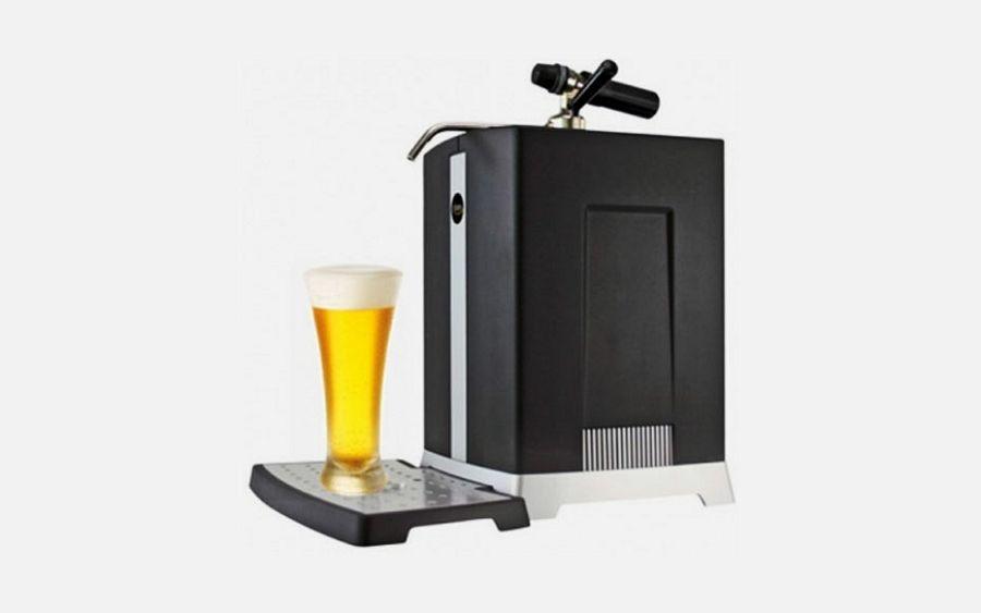 EZetil EBCD 230V BeerCooler black