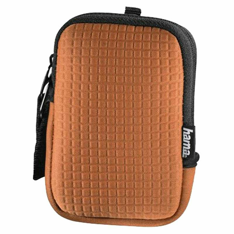Fancy Neoprene Quad 126658 Camera Bag 60E