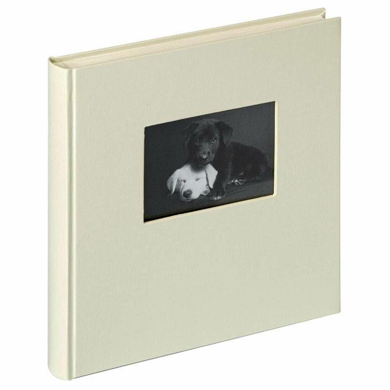 Foto album Charm white FA502w