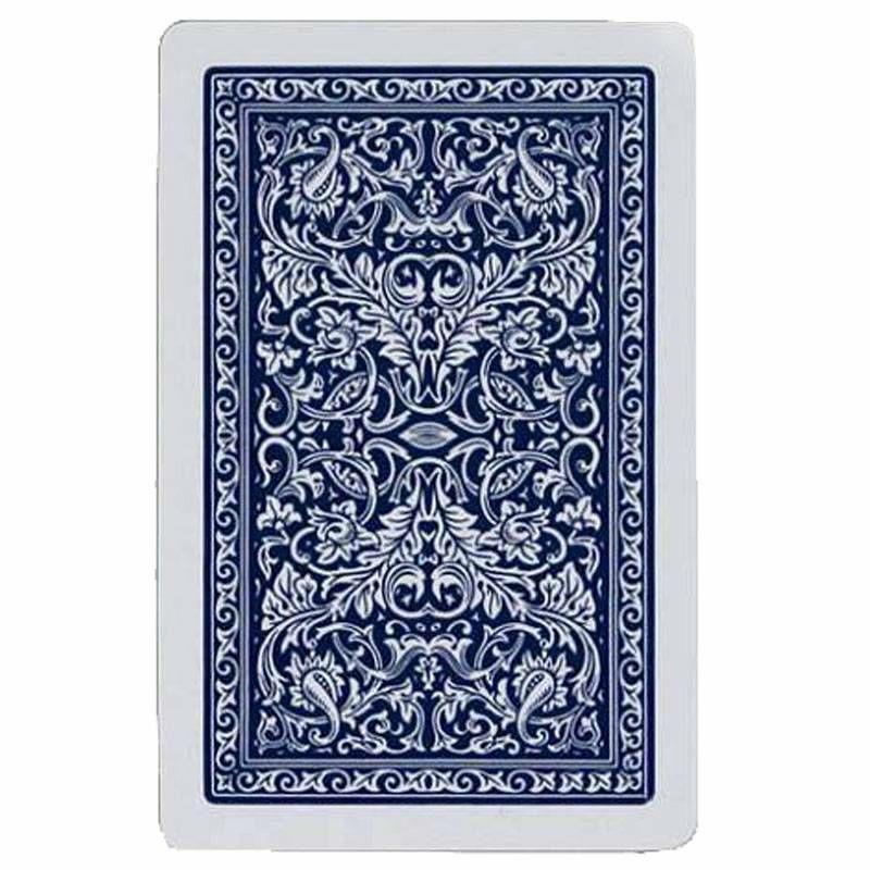 Fournier No.2818 Jumbo Blue