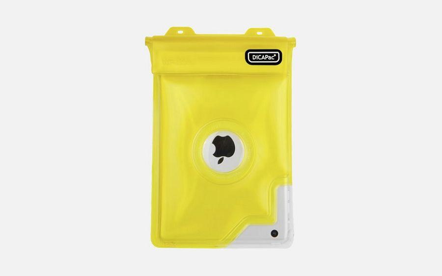 Futrola DiCAPac WP-i20m yellow