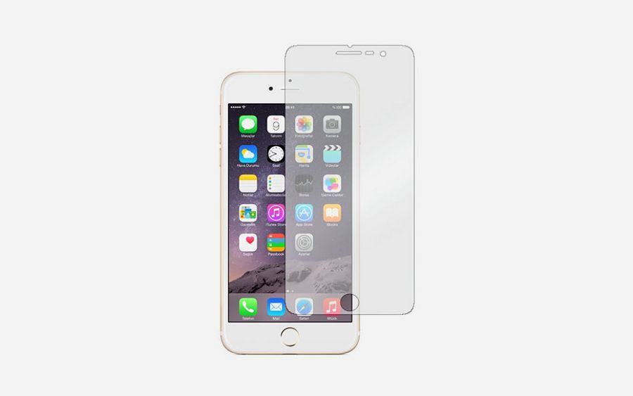 Glass Screen Protector iPhone 6 Plus/6s Plus