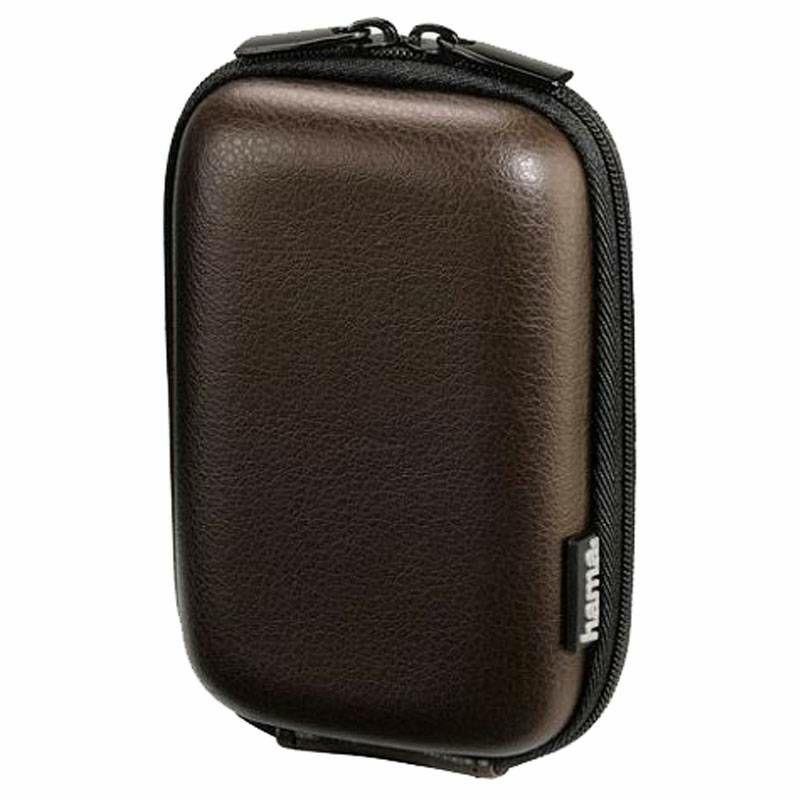Hardcase 121831 Camera Bag 60H Brown