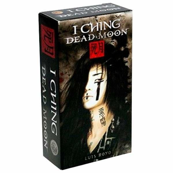 I Ching Dead Moon Tarot