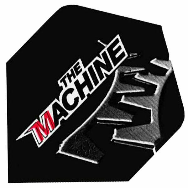 James Wade The Machine