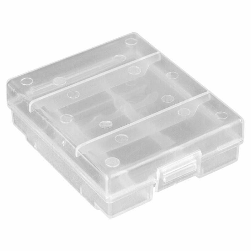 Kutija za baterije 4x Mignon/Micro