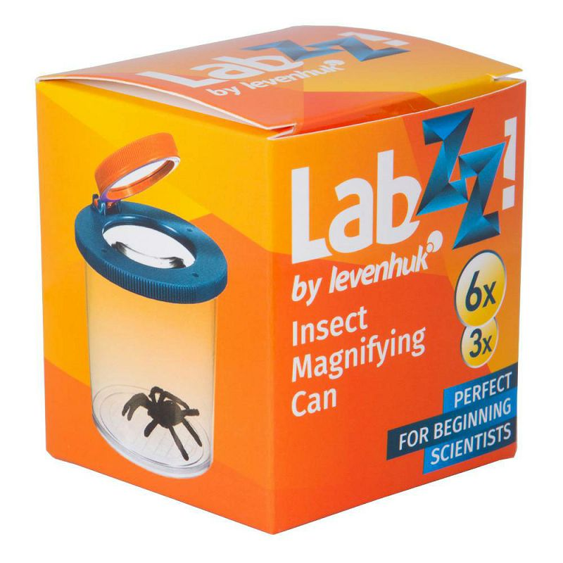LabZZ C1 Insect Can