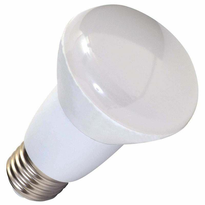 LED Reflektor R63 E27 220-240 V 6 W