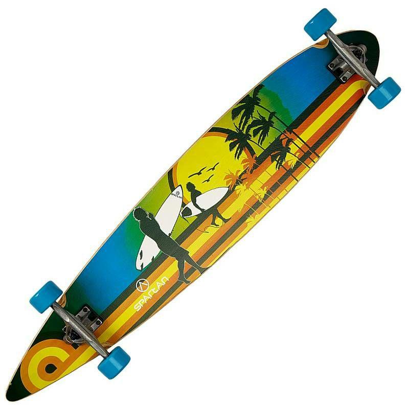 Longboard 46