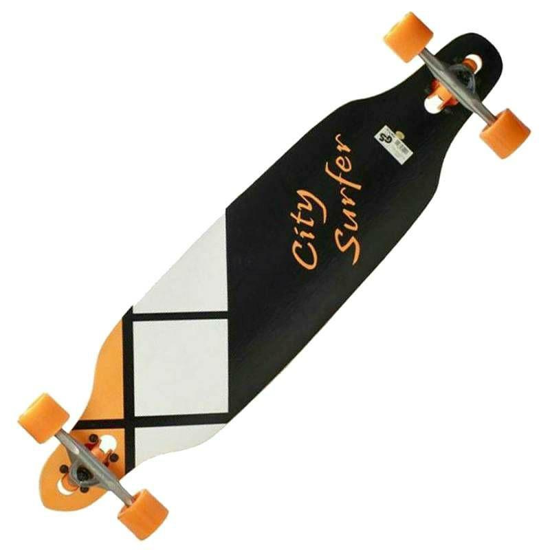 Longboard City Surfer 38