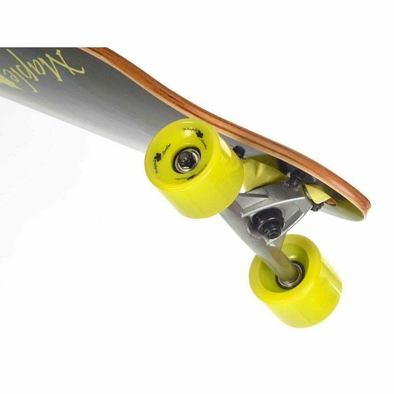Longboard Maple Surfer 38