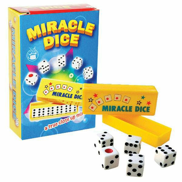 Miracle Dice