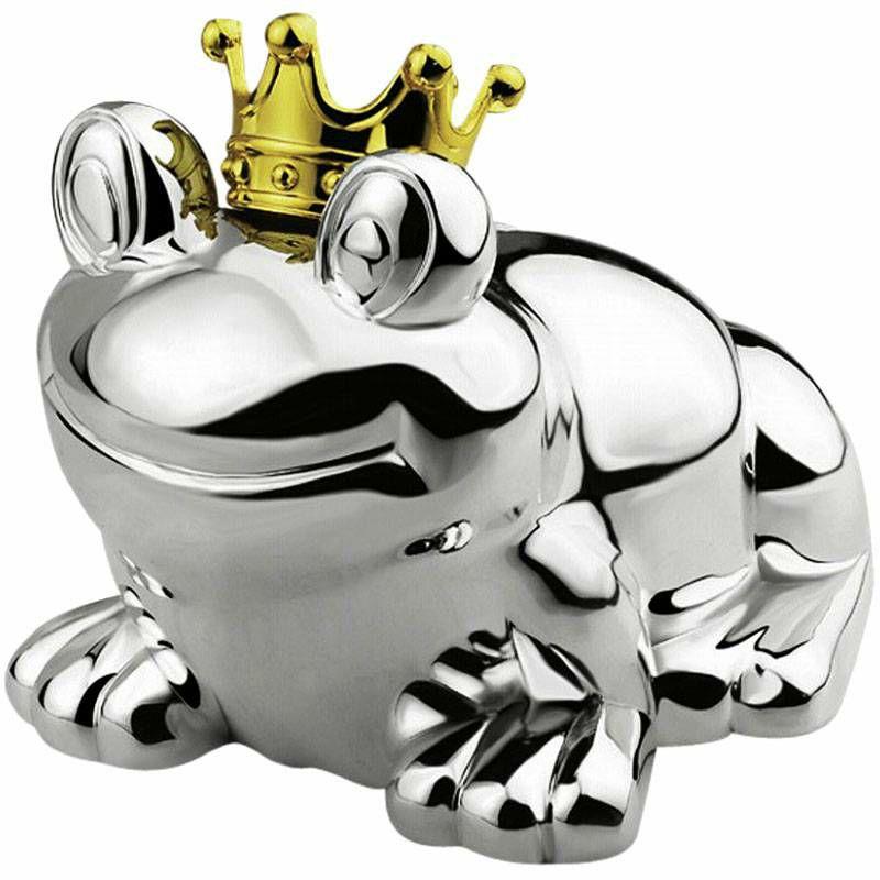 Money Box Frog
