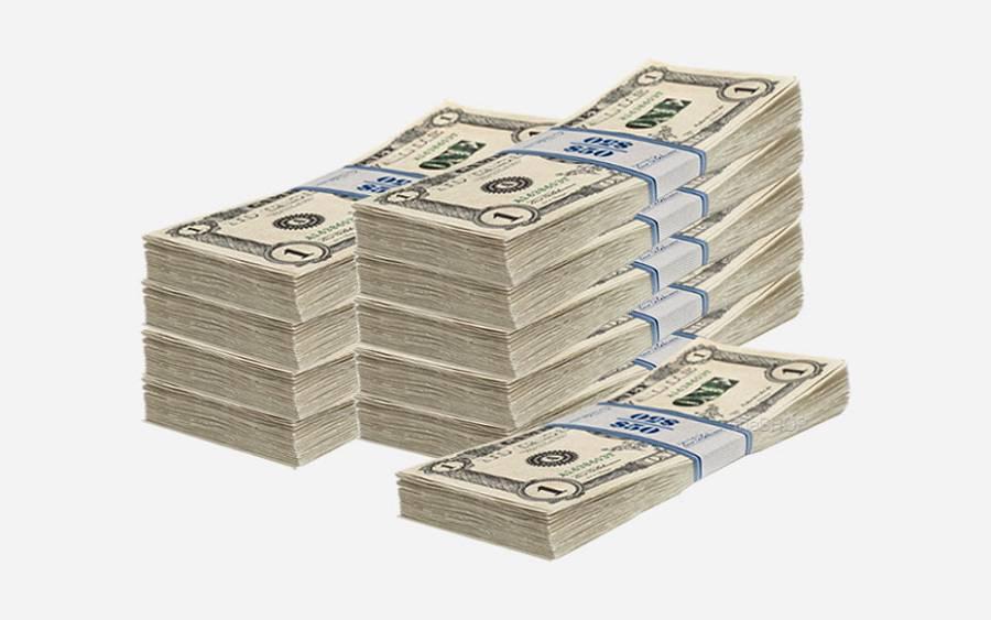 Novčanice 1$/500$ *imitacija