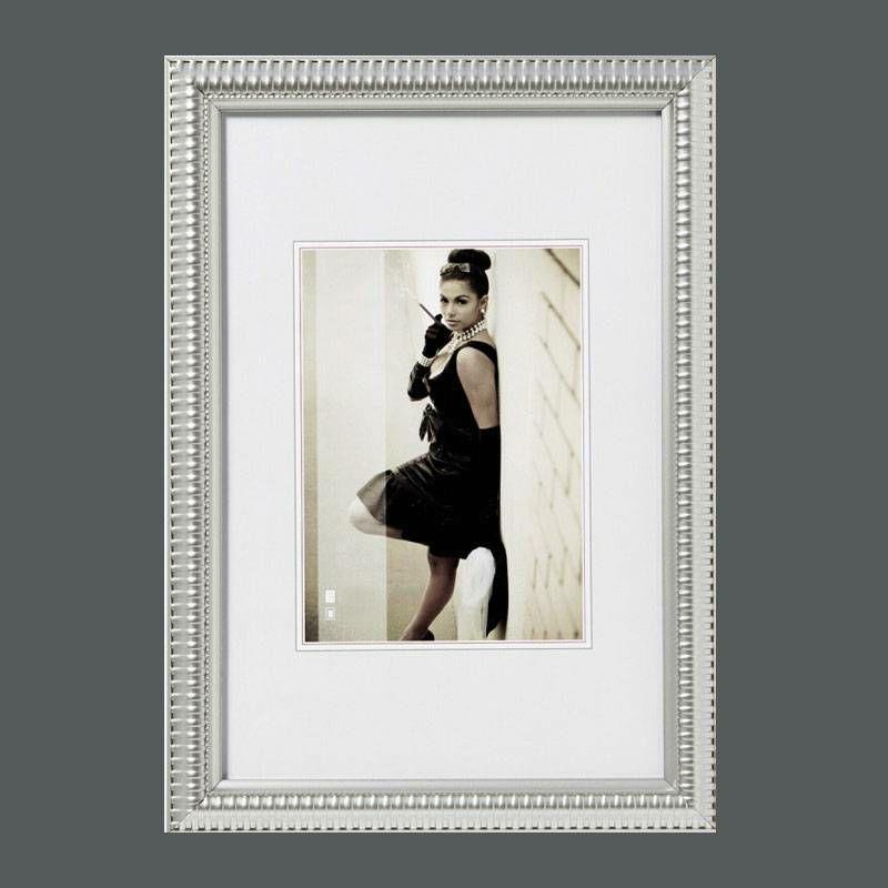 Okvir za slike Tiffany silver 10x15 JF015S