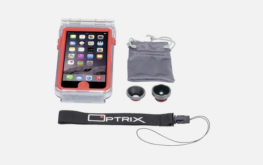 Optrix Set iPhone 6