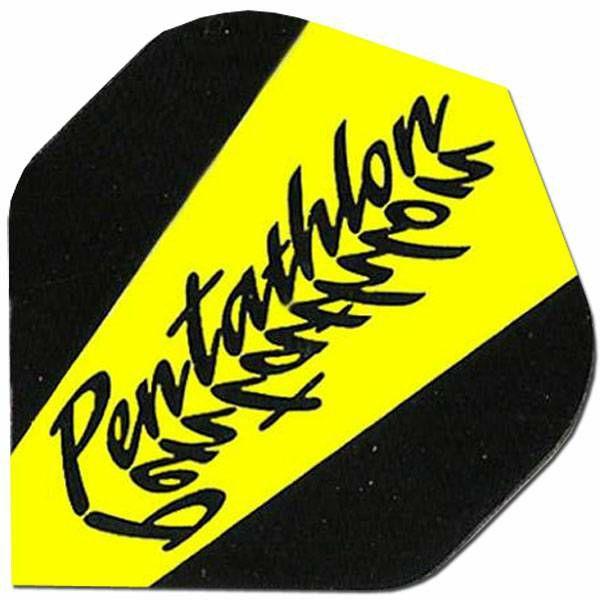 Pentathlon Classic Standard Yellow