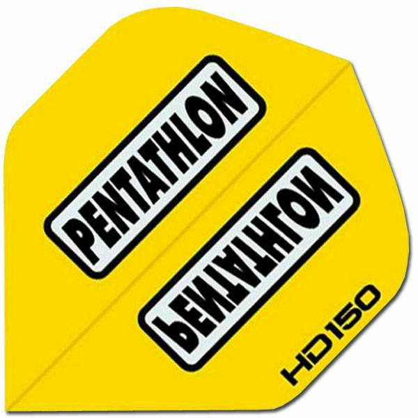 Pentathlon HD150 Standard Yellow