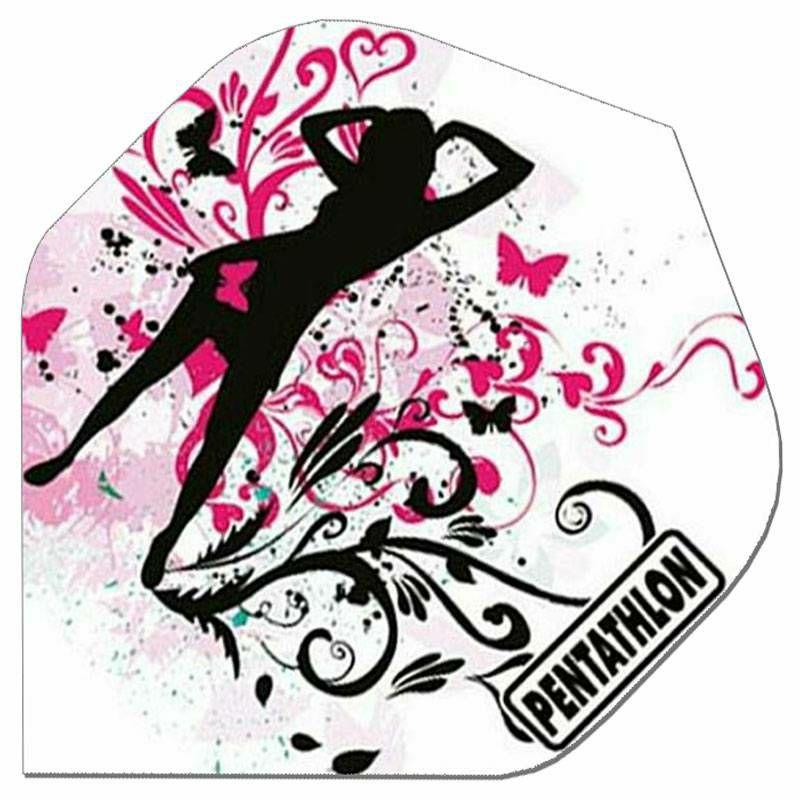 Pentathlon Standard Butterfly Ladies