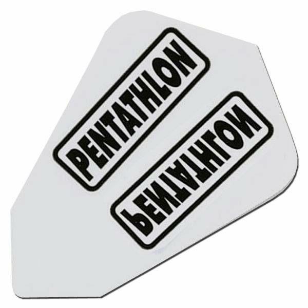Penthatlon Lantern Transparent Clear