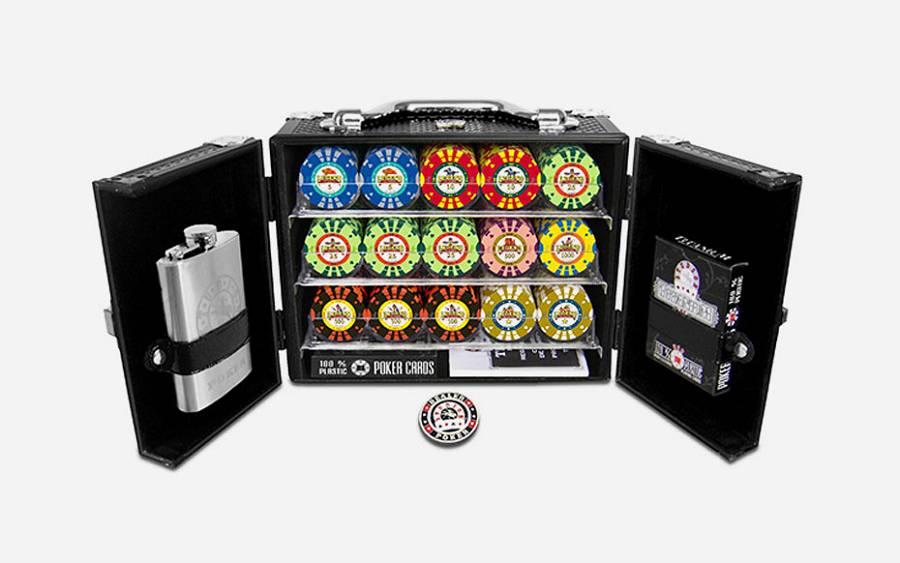 Gatanje iz karata za poker