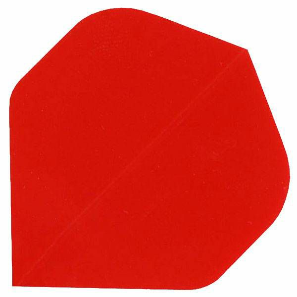 Poly Plain Original Standard Red