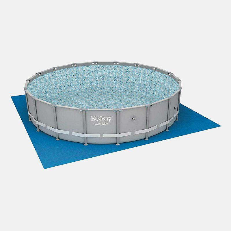 Power Steel Pool 549 x 132 cm