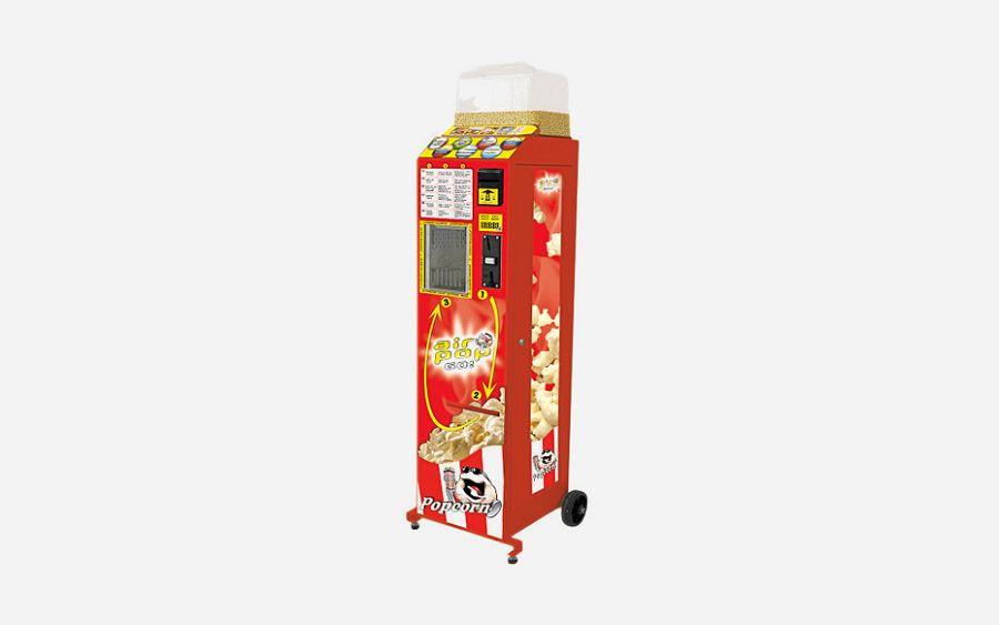 Prodajni aparat Popcorn Airpop