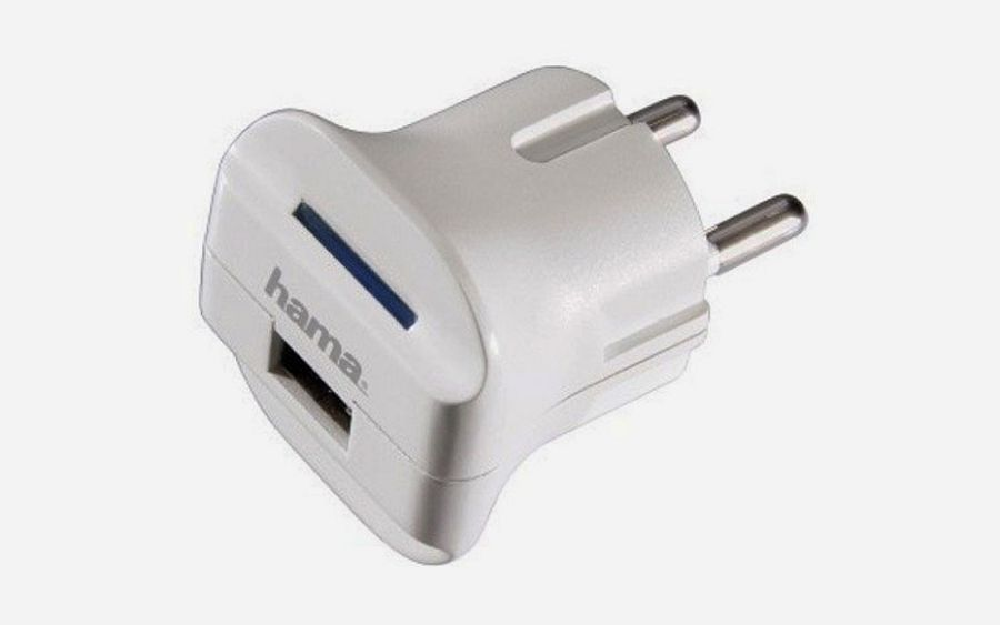 Punjač USB Tip F 14114