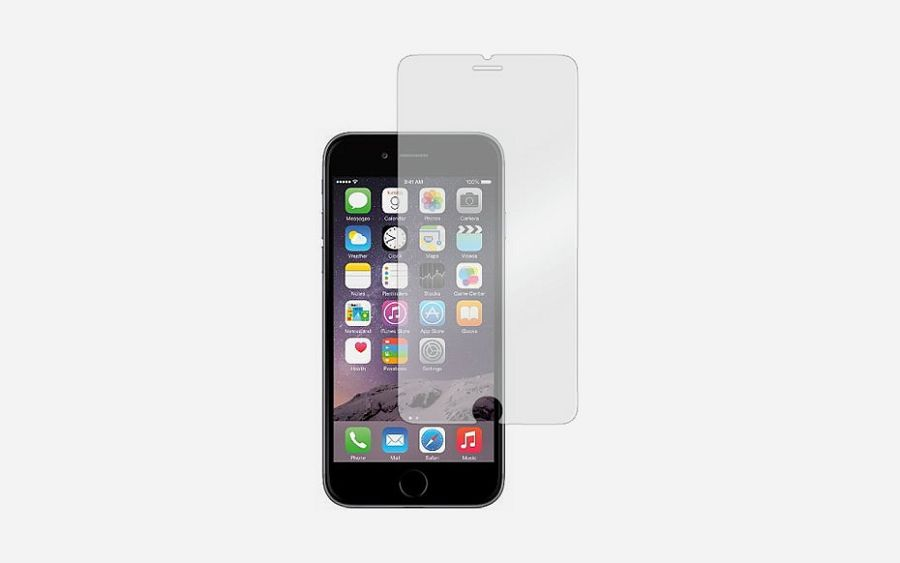 Real Glass Screen Protector iPhone 6 (s) Plus