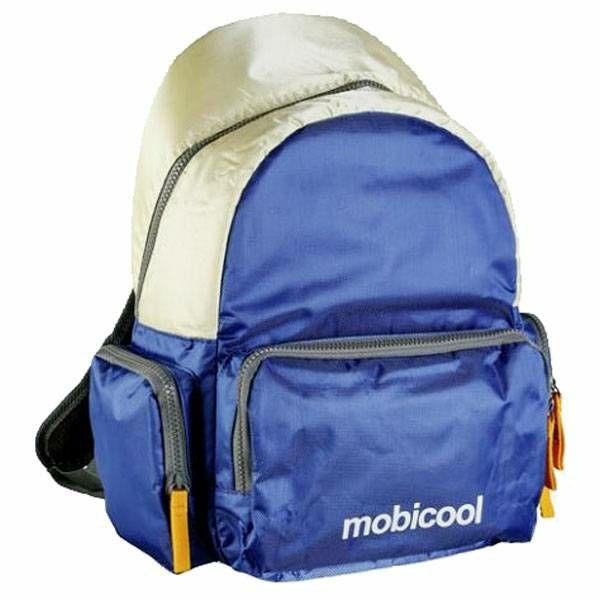 Ruksak hladnjak Mobicool Sail blue