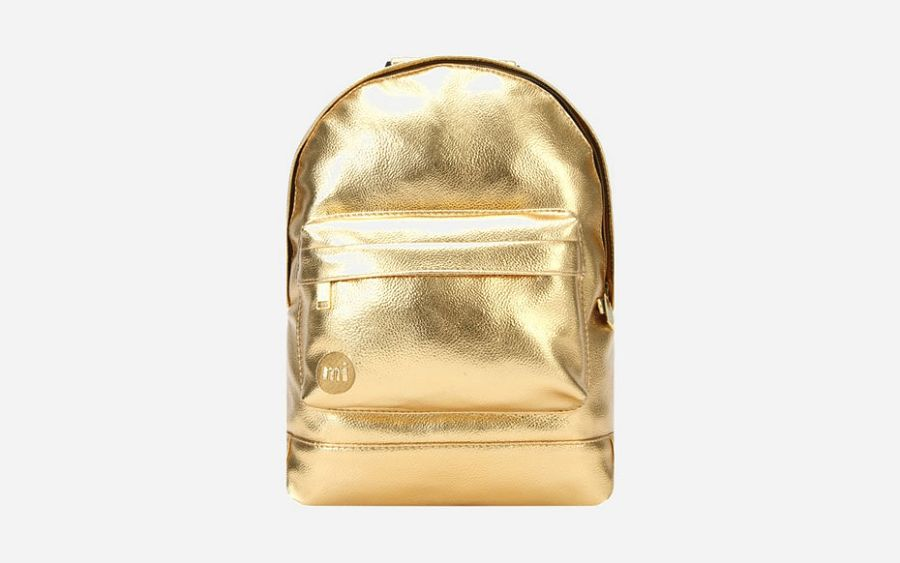 Ruksak Mini 24K Gold
