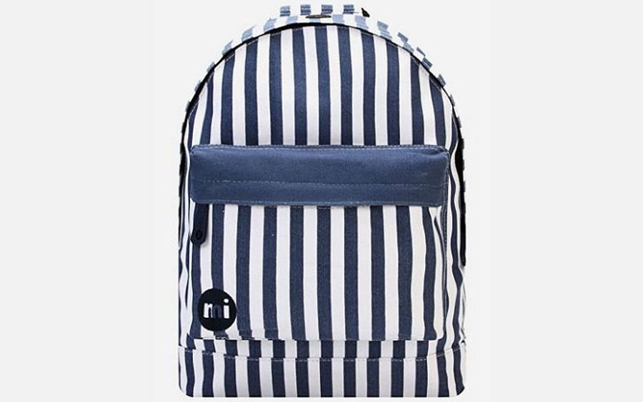 Ruksak Seaside Stripe