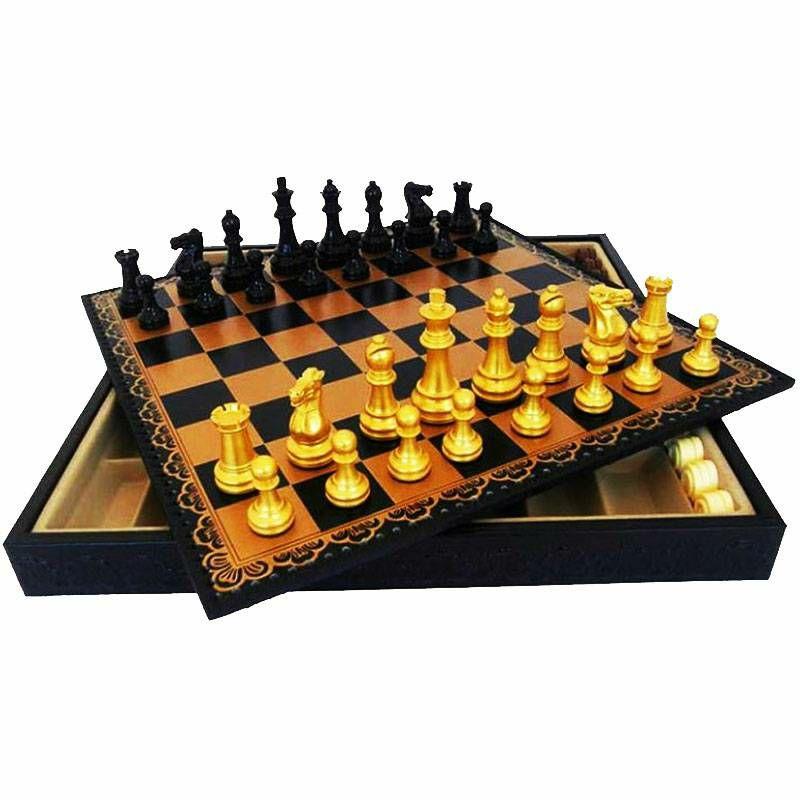 Šah Nr. 109
