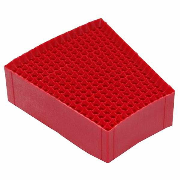 Segment široki x1 crveni