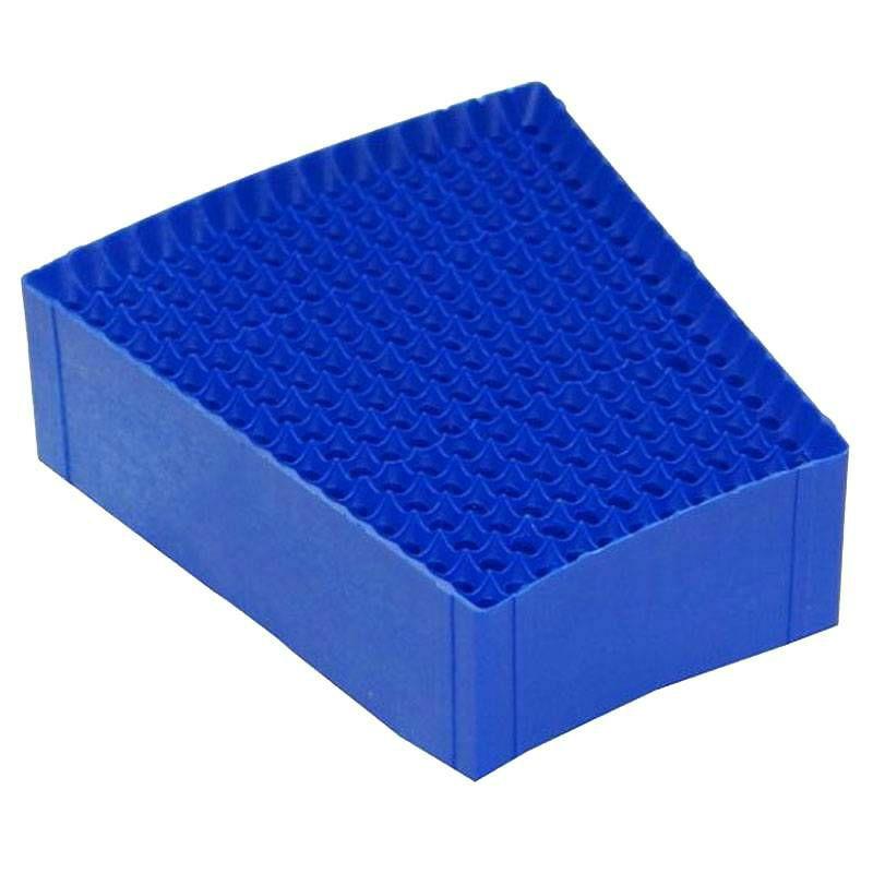 Segment široki x1 plavi