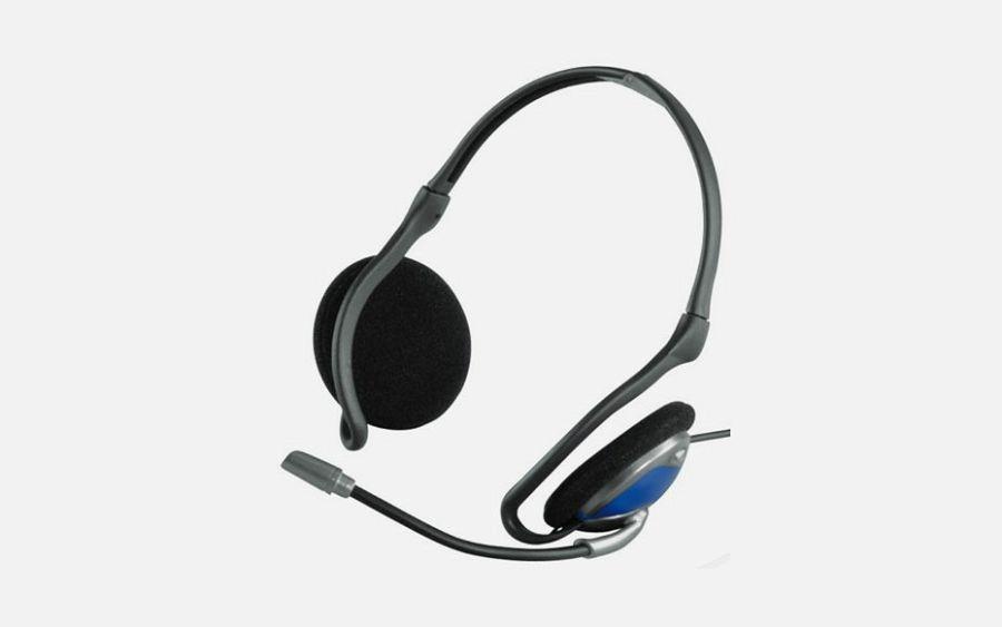 Slušalice Exxter HE-200 105537