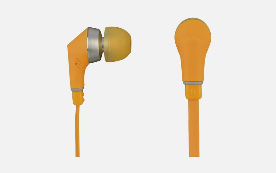 Slušalice Joy Stereo Orange 122676