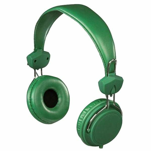 Slušalice Joy Stereo Green