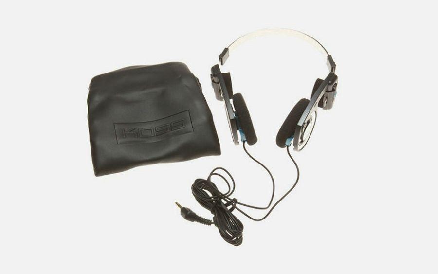 Slušalice Koss Porta Pro Classic