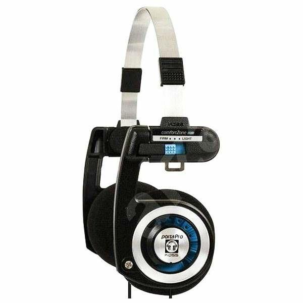 Slušalice Koss Porta Pro KTC