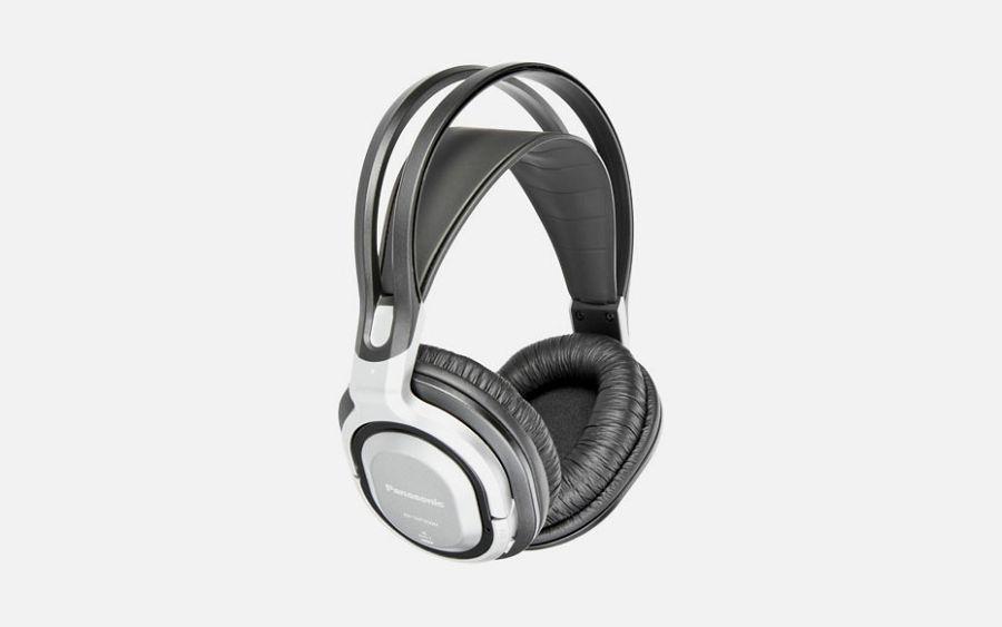 Slušalice Panasonic RP-WF 950 E-S silver