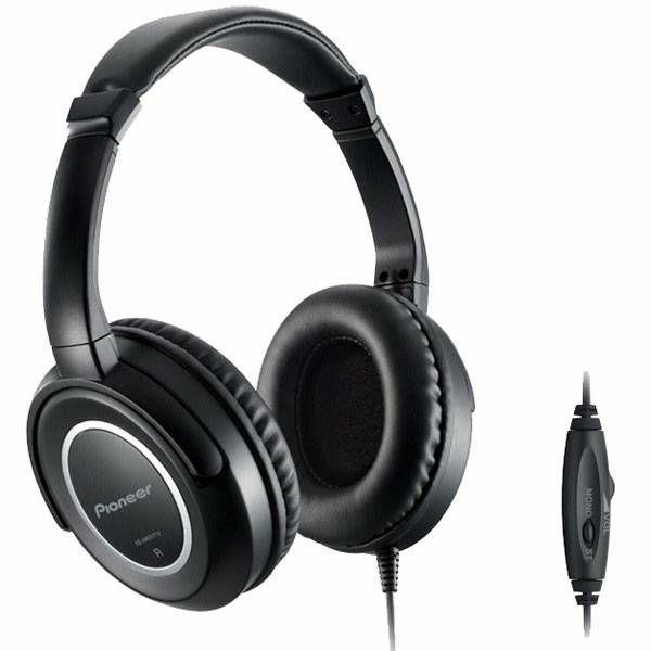 Slušalice Pioneer SE-M631TV