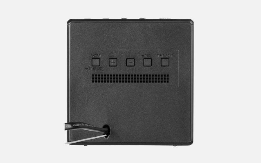 Sony ICF-C1 B black