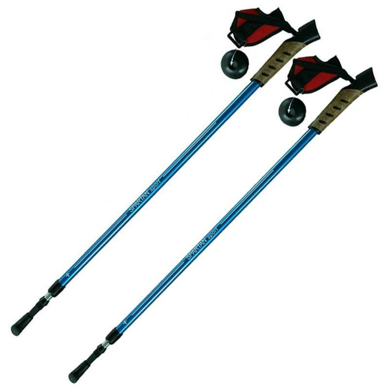 Štapovi za hodanje Nordic Blue