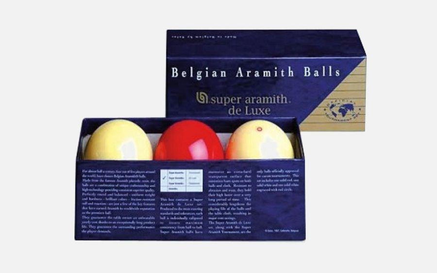 Super Aramith Deluxe 61.5 mm