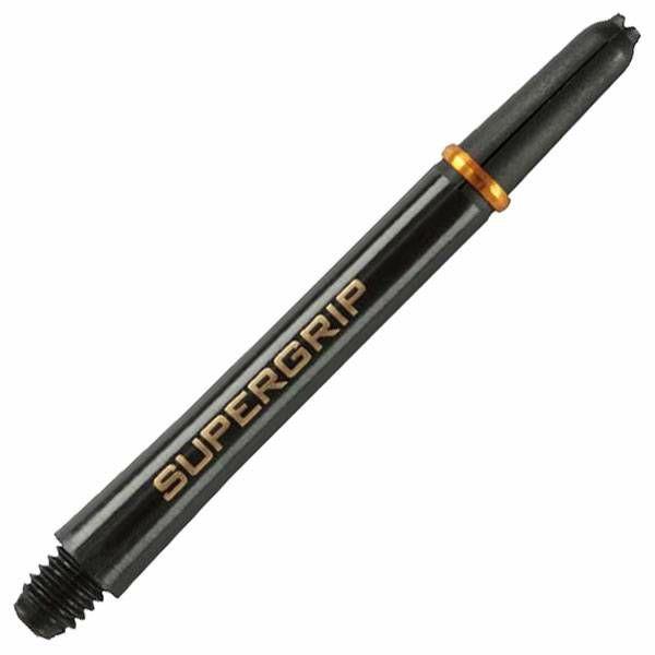 Supergrip™ Medium Black Gold