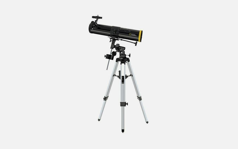 Teleskop National Geographic 76/700 Reflector EQ