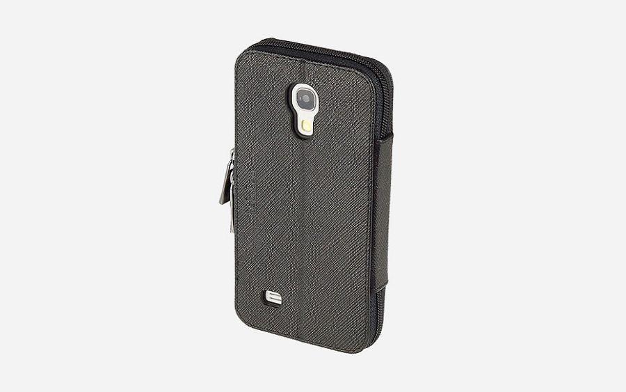 Telileo 3566 Zip Case Galaxy S4 Mini